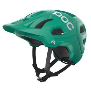 Cyklistická helma POC Tectal Jade Green Matt