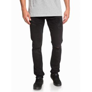 Rifle Quiksilver DISTORSION STRANGER BLACK