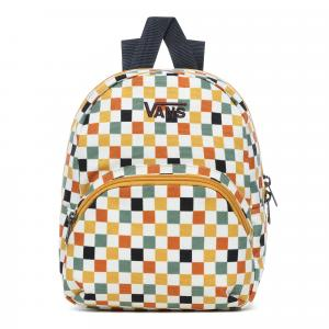 Batoh Vans KARINA MINI BACKPACK KARINA CHECK