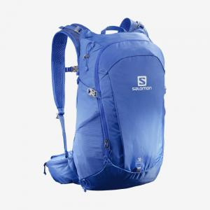 Batoh Salomon TRAILBLAZER 30 Nebulas Blue