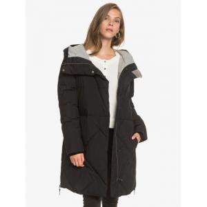 Kabát Roxy ABBIE JK TRUE BLACK