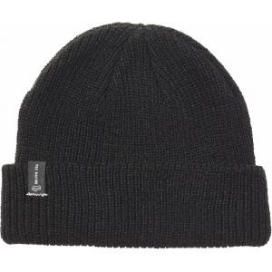 Čepice Fox Machinist Beanie Black