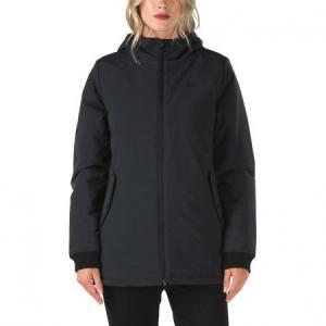 Zimní bunda Vans INFERNO JACKET Black