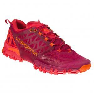 Běžecké boty La Sportiva Bushido II Woman Beet/Garnet