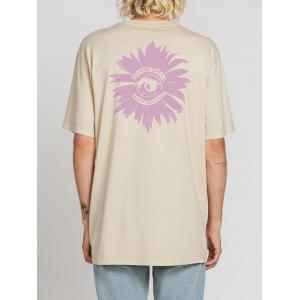 Tričko Volcom Conception S/S Tee White Flash
