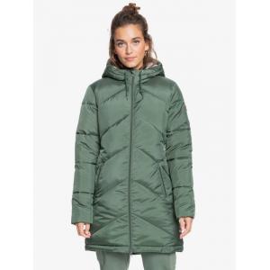 Kabát Roxy STORM WARNING THYME