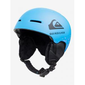 Helma Quiksilver THEORY NEON BLUE
