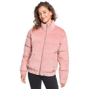 Zimní bunda Roxy ADVENTURE COAST ASH ROSE