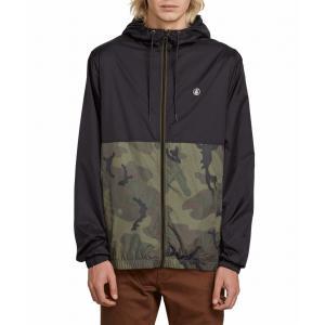 Bunda Volcom Ermont Jacket Camouflage