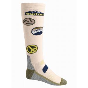 Ponožky Burton M PRFRMNC MW SK TREKKER