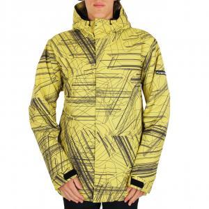 Zimní bunda Funstorm Forter yellow