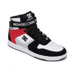 Boty DC PENSFORD BLACK/GREY/RED
