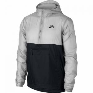 Bunda Nike SB JKT ANORAK vast grey/black/black