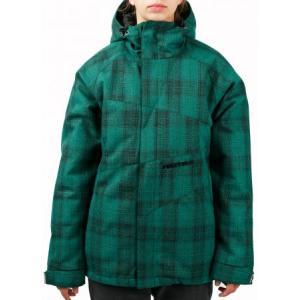 Zimní bunda Funstorm Trig iii. blue