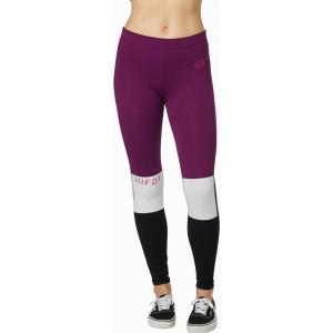 Legíny Fox Stellar Legging  - L Dark Purple