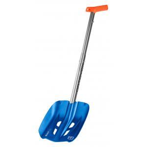 Lopata Ortovox Shovel Beast safety blue