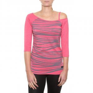 Tričko Funstorm Gare pink