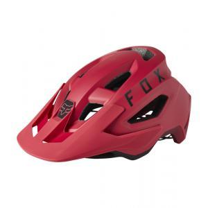 Cyklistická helma Fox Speedframe Helmet Mips Chilli