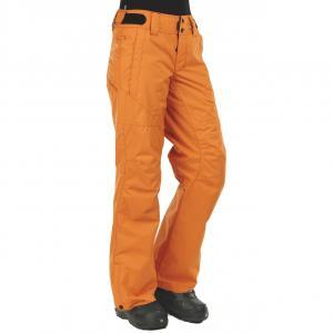 Snowboardové kalhoty Funstorm Flume orange