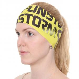 Čelenka Funstorm Ralpa yellow