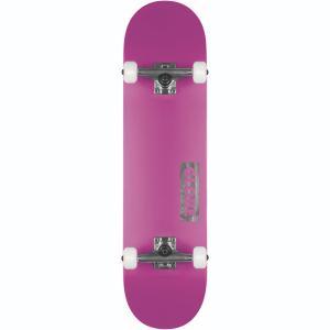 Skateboardový komplet Globe Goodstock Neon Purple