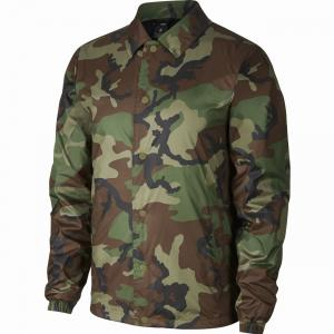 Bunda Nike SB Shield Jacket medium olive/black