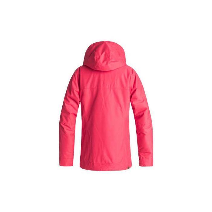 Zimní bunda Roxy BILLIE JK TEABERRY