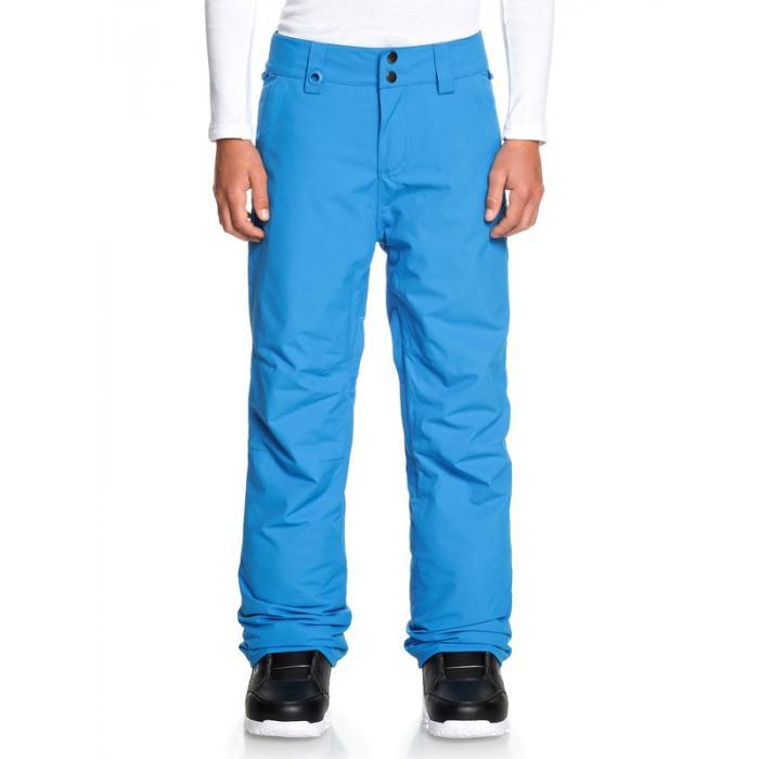 Snowboardové kalhoty Quiksilver ESTATE YOUTH PT CLOISONNE