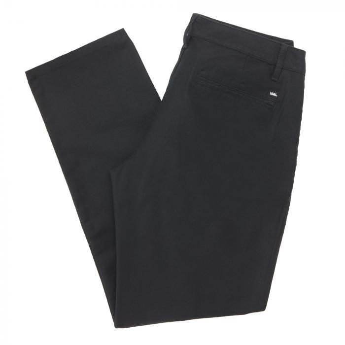 Kalhoty VANS BLACKHEART II BLACK