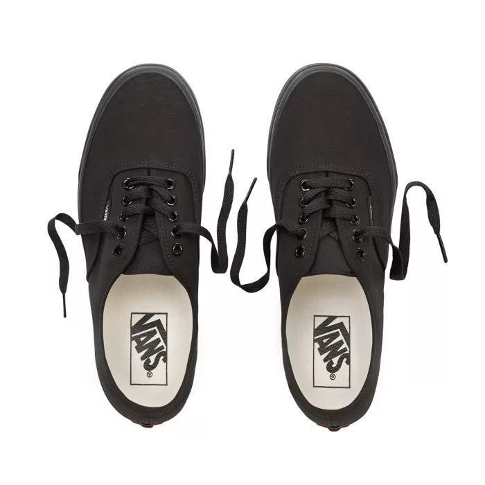 Boty Vans Authentic black/black