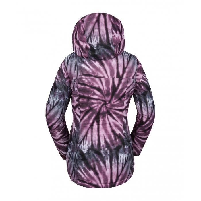 Zimní bunda Volcom Bolt Ins Jacket Purple