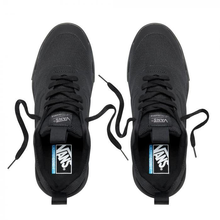 Boty Vans UltraRange Rapidwell Black/Black