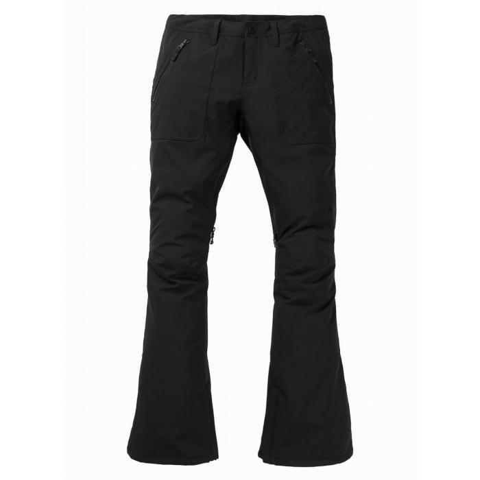 Snowboardové kalhoty Burton VIDA PT TRUE BLACK