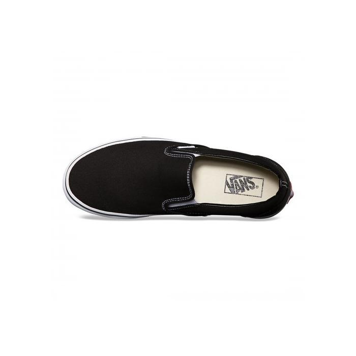 Boty Vans Classic slip-on black