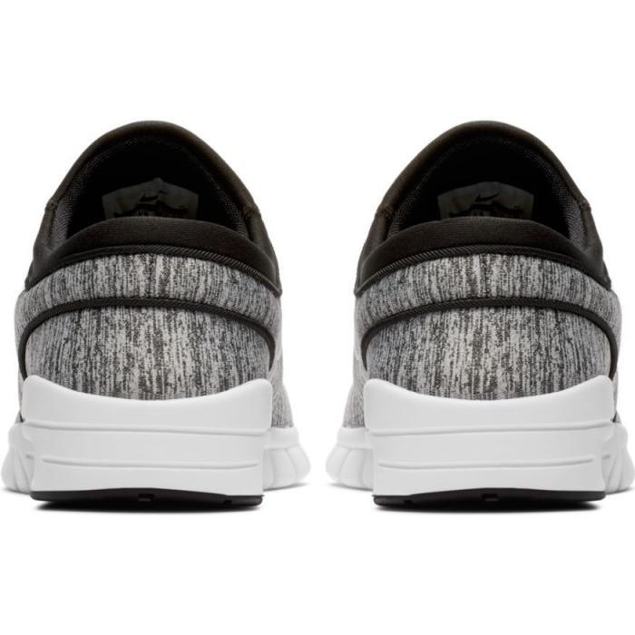 Boty Nike STEFAN JANOSKI MAX (GS) black/white