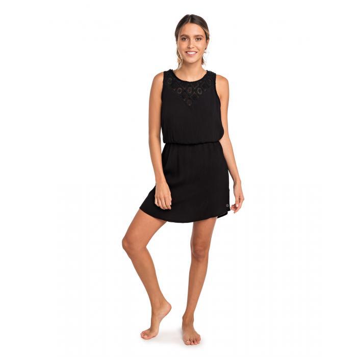 Šaty Rip Curl KELLY DRESS  Black