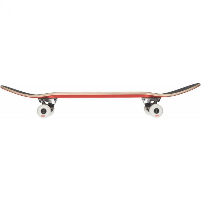 Skateboardový komplet Globe Goodstock Red