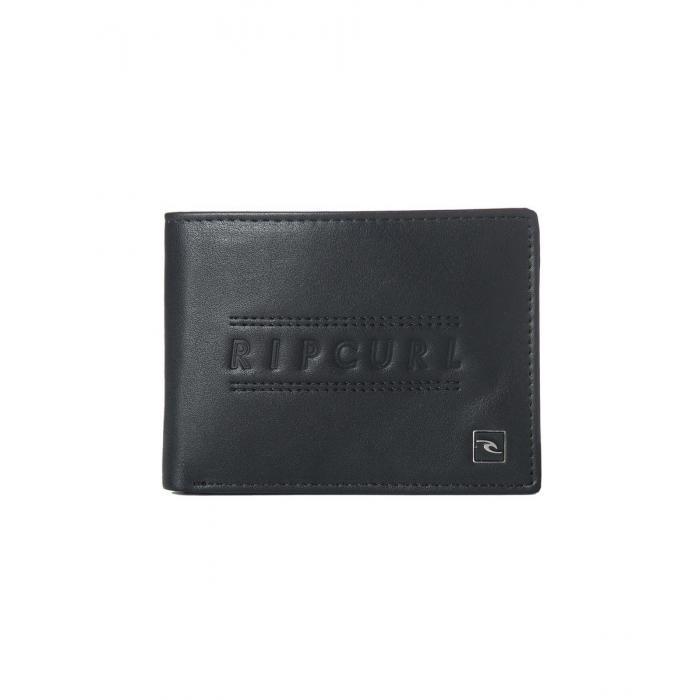 Peněženka Rip Curl CLASSIC PU ALL DAY  BLACK
