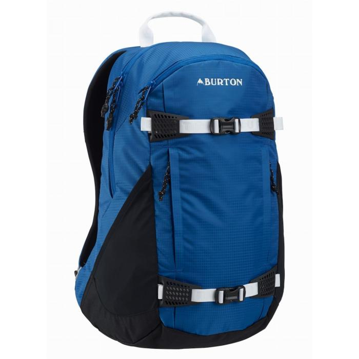 Batoh Burton DAY HIKER 25L CLASSIC BLUE RIPSTOP