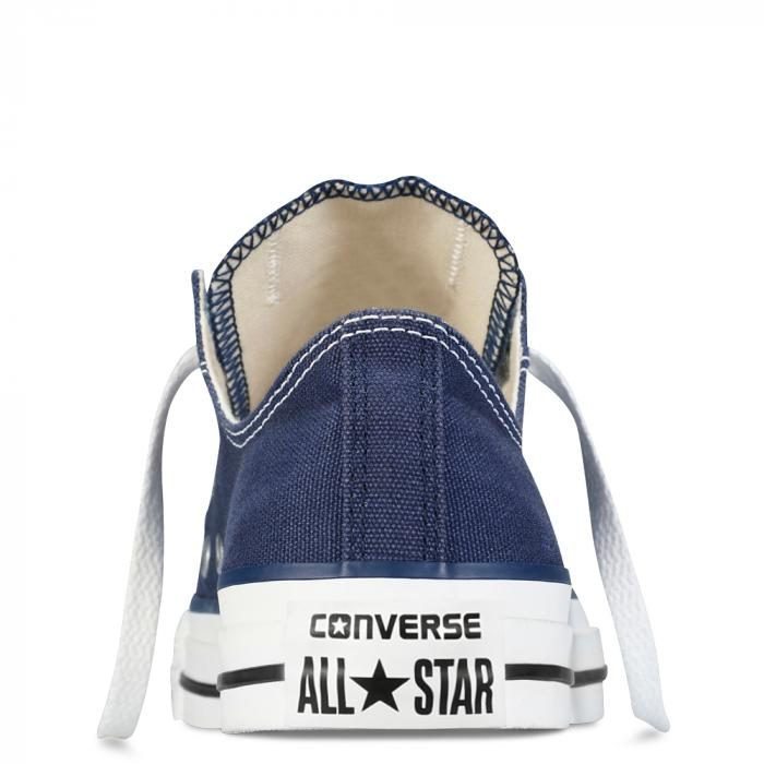 Boty Converse Chuck taylor All star Low navy