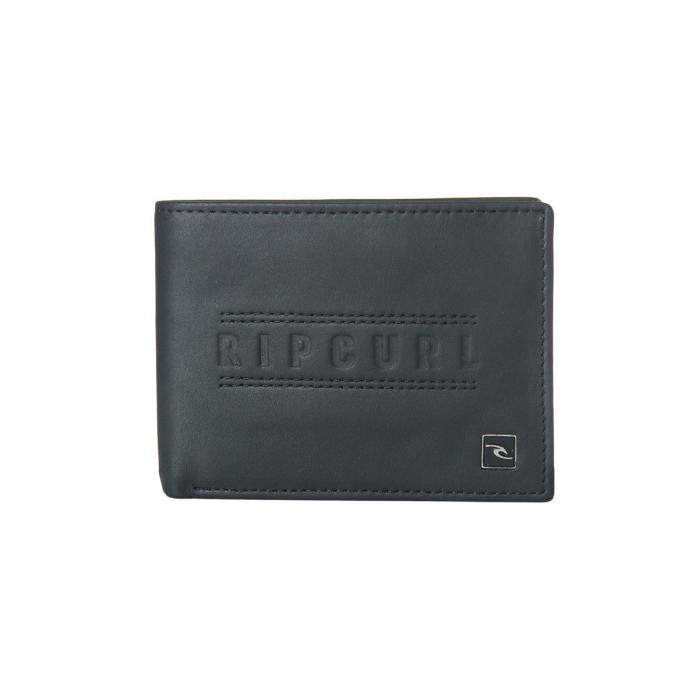 Peněženka Rip Curl CLASSIC RFID ALL DAY  BLACK
