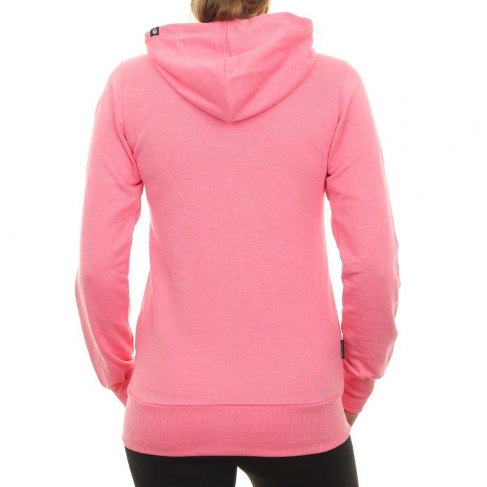 Mikina Funstorm Lankina pink