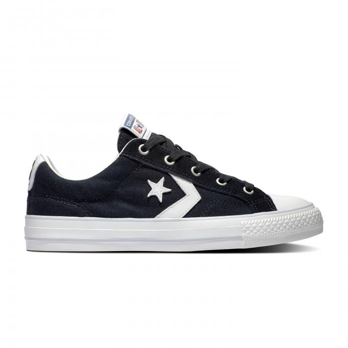 Boty Converse Star Player Black