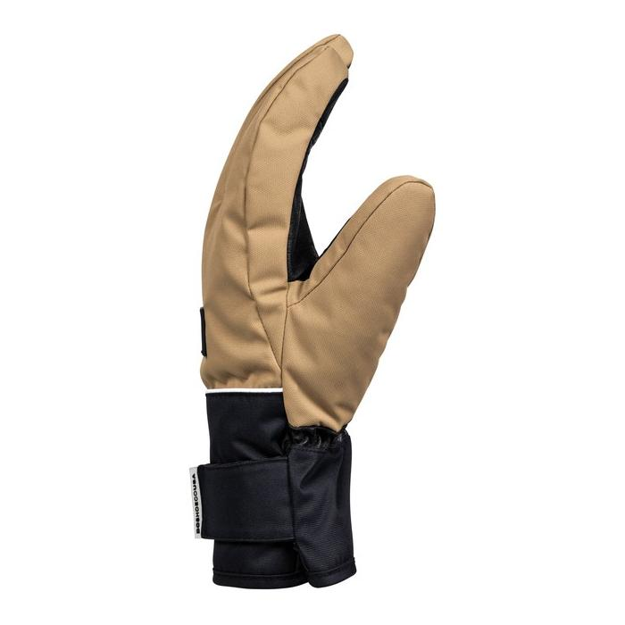 Rukavice DC FRANCHISE Glove KELP