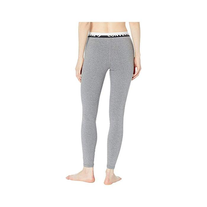 Legíny Converse Wordmark Legging MASON HEATHER