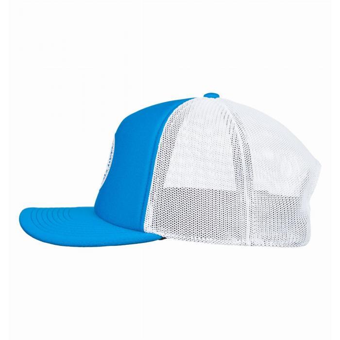 Kšiltovka DC VESTED UP BRILLIANT BLUE