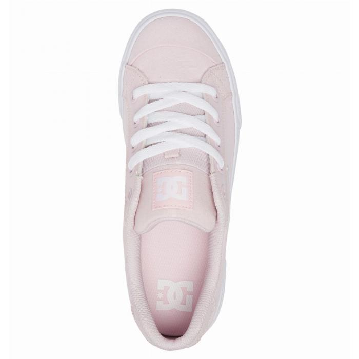 Boty DC CHELSEA TX PINK