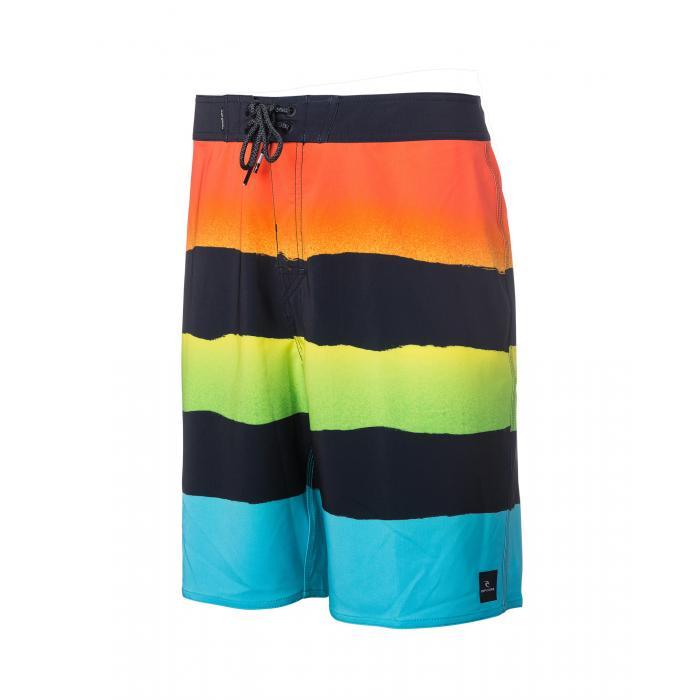 Koupací šortky Rip Curl MIRAGE BLOWOUT 20''  Aqua