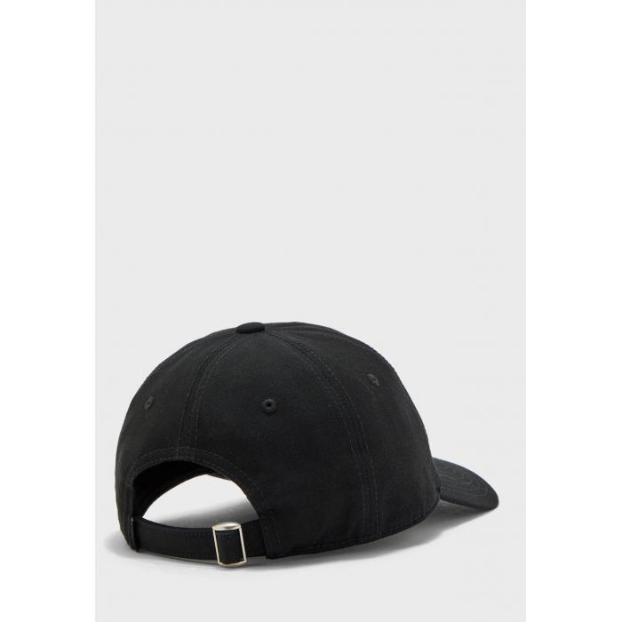 Kšiltovka Converse Lock Up Baseball MPU BLACK/WHITE