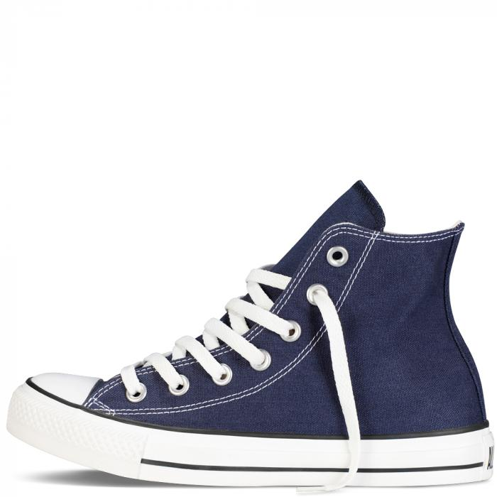 Boty Converse Chuck taylor All star navy